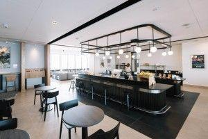 British Airways Unveils New Lounge In Aberdeen