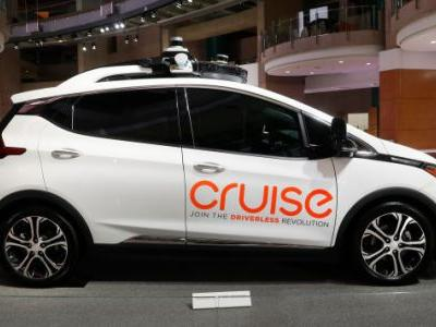 GM's Cruise Self-Driving Prototypes Are Riddled With Technical Glitches, Safety Concerns: Report