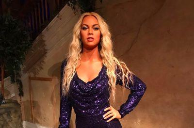 Beyoncé's wax figure looked too white to some. So Madame Tussauds gave it new 'styling.'