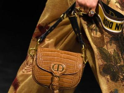 Despite a Pandemic, LVMH Fashion Brands Are Somehow Back to Double-Digit Growth