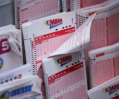 Mega Millions jackpot climbs to $1B for Friday's drawing