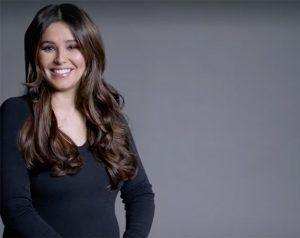 Fans Get Another Glimpse Of Cheryl's Baby Bump In New Campaign Video