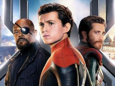 SPIDER-MAN: FAR FROM HOME Is The Final Film Of Marvel's Infinity Saga