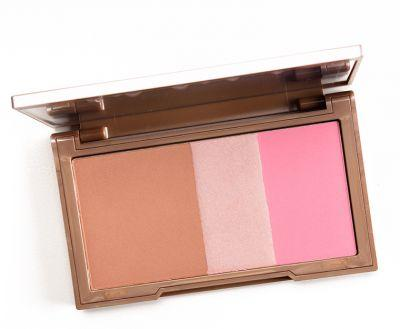 Urban Decay Going Native Naked Flushed Cheek Palette