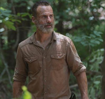 'The Walking Dead' is going to continue telling Rick Grimes' story in several movies