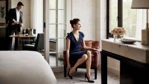 Four Seasons Hotel Boston Sets the Stage for Romance with a Getaway Stay package