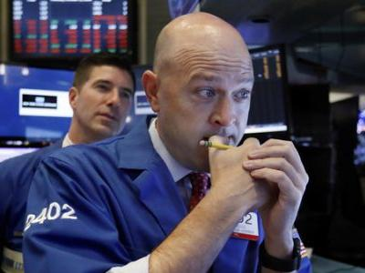 US Stock Markets Regain Footing After Plunge