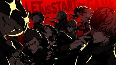 Atlus Moves Back Persona Streaming Cutoff Date, Still Restricting In-Game Sharing