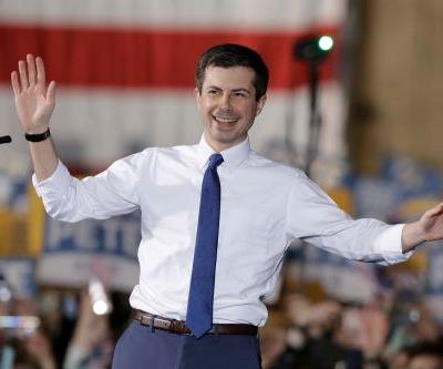 Pete Buttigieg in talks to hold his own Town Hall on Fox News