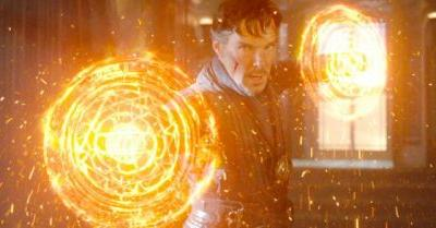 'Doctor Strange 2' Conjures Director Scott Derrickson For The Sequel