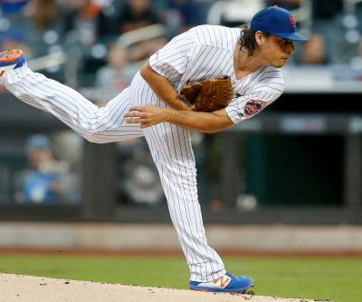 Yankees vs. Mets: Take a risky bet on resurgent Jason Vargas