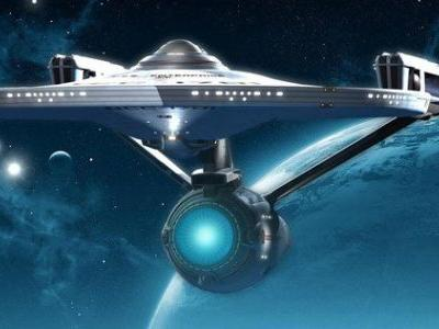 New Star Trek Movie Trilogy Planned, But It's Already in Trouble