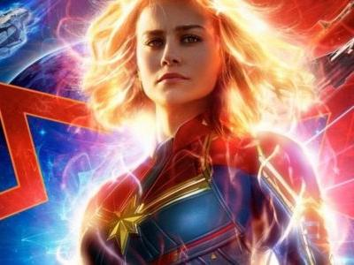 Where Has Captain Marvel Been For 25 Years? The Avengers Could've Used Her Help