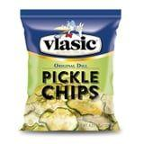 Pickle Chips Made of Actual Pickles Are in the Works, and We Can Already Hear the Crunch