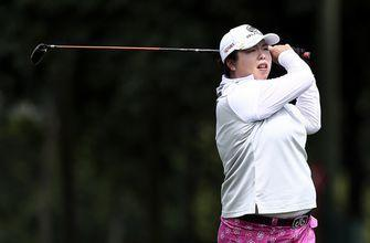 Feng fires 63 to take sole lead at Japan Classic