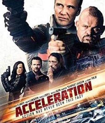 Acceleration Movie