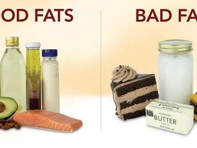 What we know about saturated fat and heart disease