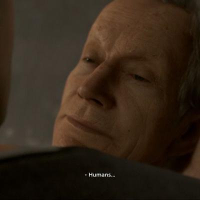 Quick Look: Detroit - Become Human