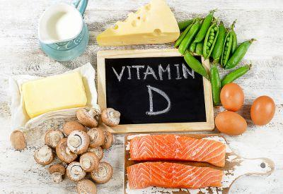 How Much Vitamin D Do You Really Need?