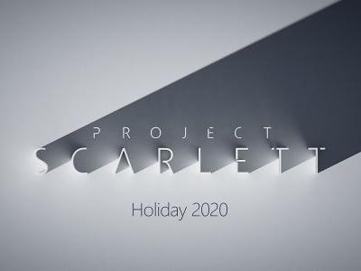Xbox Project Scarlett Release Date Leaked | Game Rant