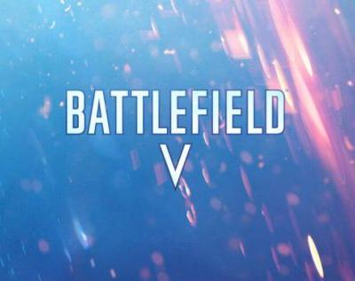 Battlefield V announced, official reveal coming next week