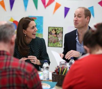 "Prince William Admits That He's the ""Useless"" Parent When It Comes to This Holiday Activity"