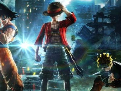 Jump Force Review - Super Smash Blunders