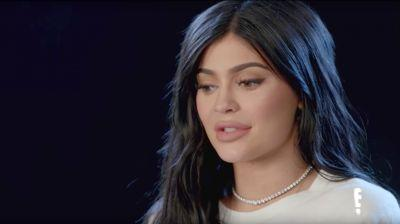 Kylie Jenner Finally Addresses Tyga Breakup in Emotional 'Life of Kylie' Clip