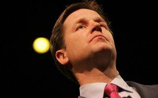 Facebook hires former deputy PM Nick Clegg as head of global affairs