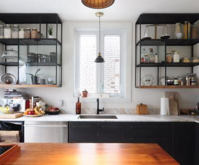 The Best Ways to Fix the Stinkiest Smells in Your Kitchen
