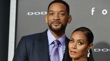 Jada Pinkett Smith Recalls 'Betrayals Of The Heart' In Marriage To Will Smith