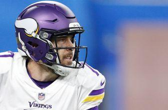 Cris Carter: The Vikings are a good football team regardless of who is at the QB spot