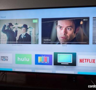 CEO confirms Netflix won't be a part of Apple's new video play
