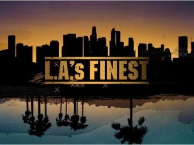 L.A.'s Finest Trailer: The Bad Boys Spin-off Series Sets Premiere Date