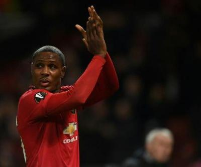 Man Utd extend Ighalo's loan deal until January 2021