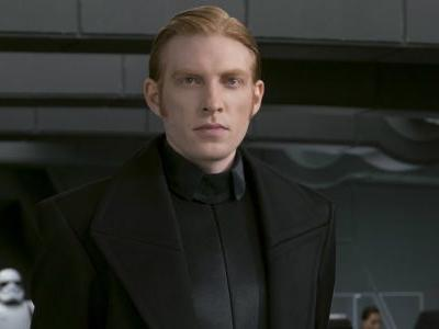 Domhnall Gleeson Believes Last Jedi's Humor Was Necessary