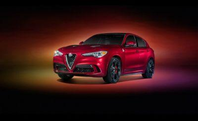 2018 Alfa Romeo Stelvio Dissected: Syling, Powertrain, and More!