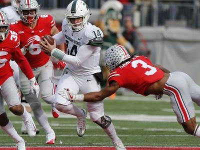 Michigan State vs. Ohio State football: How to watch on TV, stream online