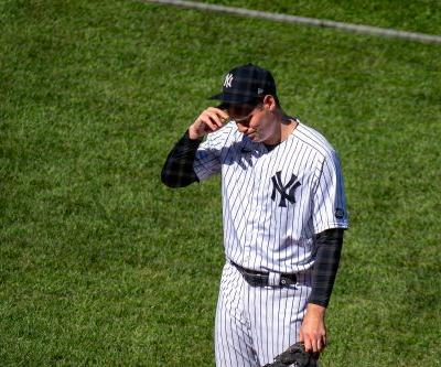 Yankees' day only gets worse as Rays complete sweep