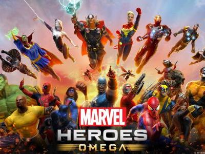 As Avengers Endgame ravages box office records, I dearly miss Marvel Heroes