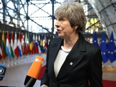 Brits in Brussels put jobs on hold and rent Airbnbs as despair grows over Theresa May's Brexit delay plans