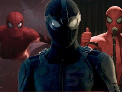 Every Suit Confirmed For Spider-Man: Far From Home
