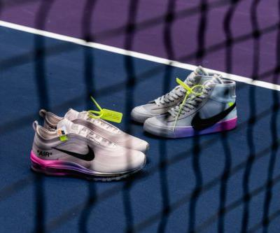 """A Closer Look at Serena Williams' Off-White™ x Nike """"QUEEN"""" Collection"""