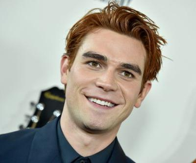 KJ Apa's TikTok Account Is A LOT & Fans Have So Many Questions