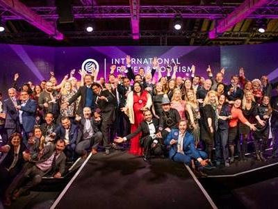 The International Travel & Tourism Awards Confirmed for 2019