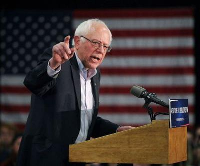 Sen. Bernie Sanders announces 2020 presidential run