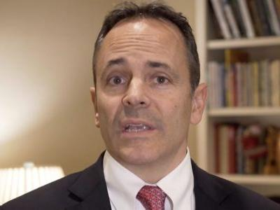 ProPublica Fires Back at Kentucky Gov. Matt Bevin Blasting Them: 'We Believe in Evidence'