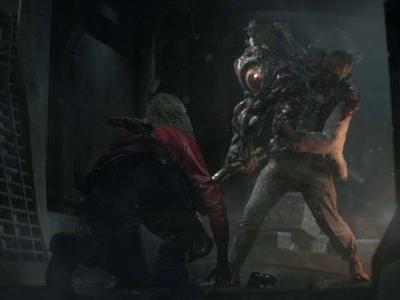 """Resident Evil 2 """"Exceeded Expectations,"""" Devil May Cry 5 Performs Strongly - Capcom"""
