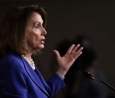 Nancy Pelosi's Response To William Barr's Testimony Calls Him A Liar