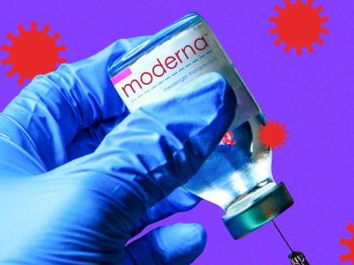 Coronavirus vaccine czar said Moderna will seek an emergency use authorization for its vaccine by the end of November